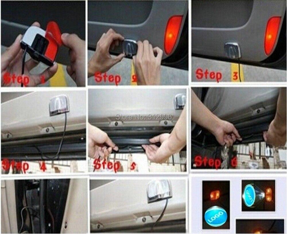 2 X 2014 6th Gen Car Door Laser Projector Logo Led Light For Infiniti M30 Wiring Diagram Qx4 J30 I30 I35 Q45 Kuraza Essence Etherea Emerg E In Assembly From