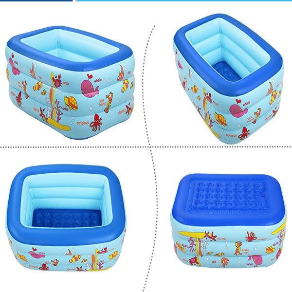 China retangular piscina banheira do beb dos desenhos for Piscina pequena bebe