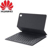 Huawei mediaPad M6 10,8 дюймов планшетный ПК Смарт Магнитный чехол для клавиатуры