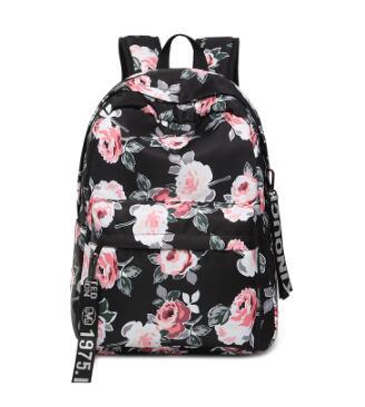Backpacks women 2018 new ethnic style fashion  high school students backpacks femaleBackpacks women 2018 new ethnic style fashion  high school students backpacks female