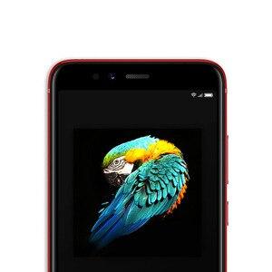 Image 4 - هاتف Lenovo S5 K520 الذكي الإصدار العالمي بذاكرة وصول عشوائي 4 جيجا بايت وذاكرة داخلية 64 جيجا بايت ومعالج سنابدراجون 625 ثماني النواة وكاميرا خلفية مزدوجة وكاميرا بدقة 13 ميغا بيكسل ومعرف وجه وهاتف ذكي بدقة 4K