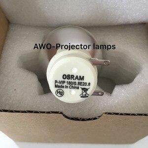Image 1 - New bare lampe lampe osram p vip 180/0. 8 e20.8 für acer benq optoma viewsonic projektoren