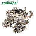 LOREADA CARB Карбюратор в сборе CN14064 CN-14064 для FIAT 1300 190 ALC двигатель OEM качество быстрая доставка гарантия 30000 миль