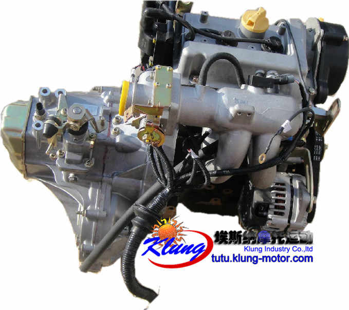Detail Feedback Questions about 650cc buggy engine with gear
