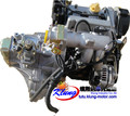 KLUNG 4x4 ,600cc 4WD ,four wheel drive,buggy 8V car fuel injection engine for go kart,quad ,utv