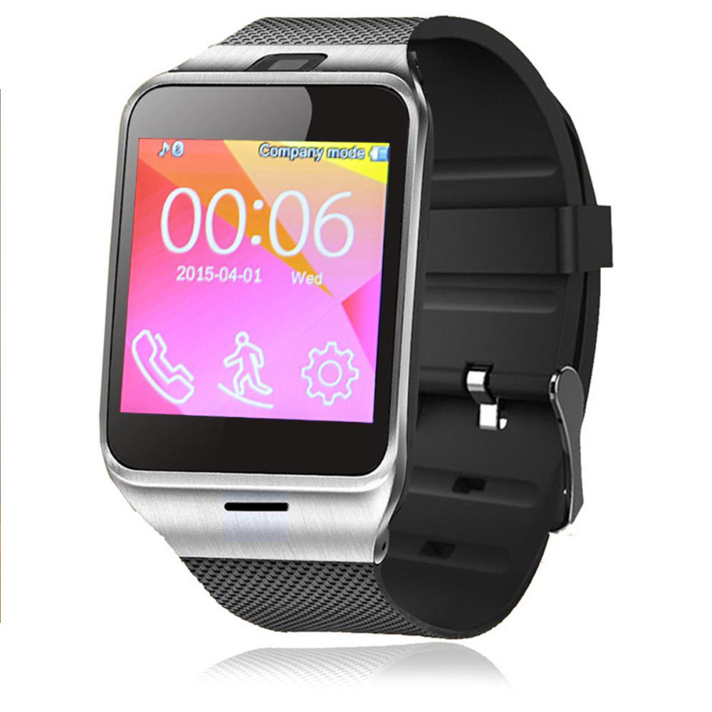 Waterproof Pedometer Sleep Monitor Sports Bluetooth 1 5 TFT Touch Screen font b Smart b font