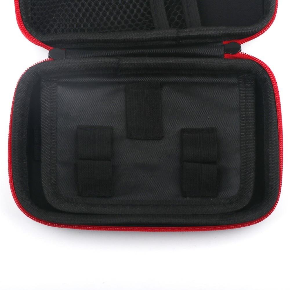 Vape DIY Tool Kit Storage Bag Zipper Case (5)