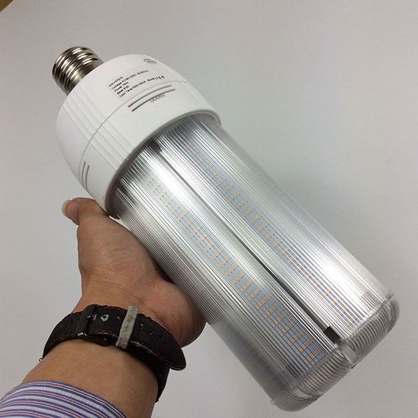 5630 leds light 20w 30w 40w 60w 75w ETL TUV-CE approved 5x the life of Metal Halide & Easy to retrofit existing fixture цена и фото