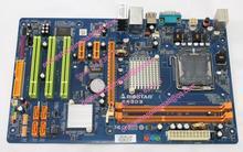 Ddr3 ram p43 motherboard LGA 775 ATX Desktop PC Computer Motherboard