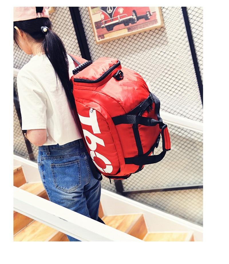 Waterproof Gym Sports Bags (37)