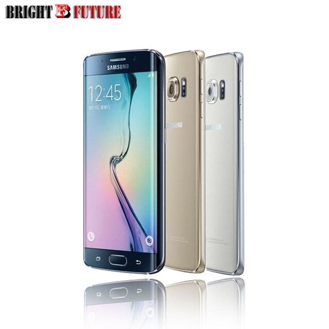 original unlock Samsung Galaxy S6 Edge 51 Octa Core 4GB RAM 32GB