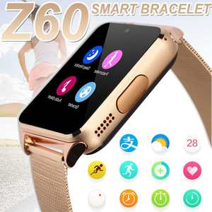 bluetooth Smart Watches Z60 43