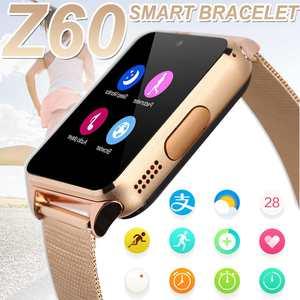bluetooth Smart Watches Z60 43