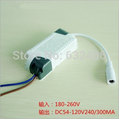 5PCS 18~36*1 W ,AC 85~265v External High power Driver For LED Lamp Light Constant Current Driver Power Supply power supply module driver for led ac 85 265v page 4 href