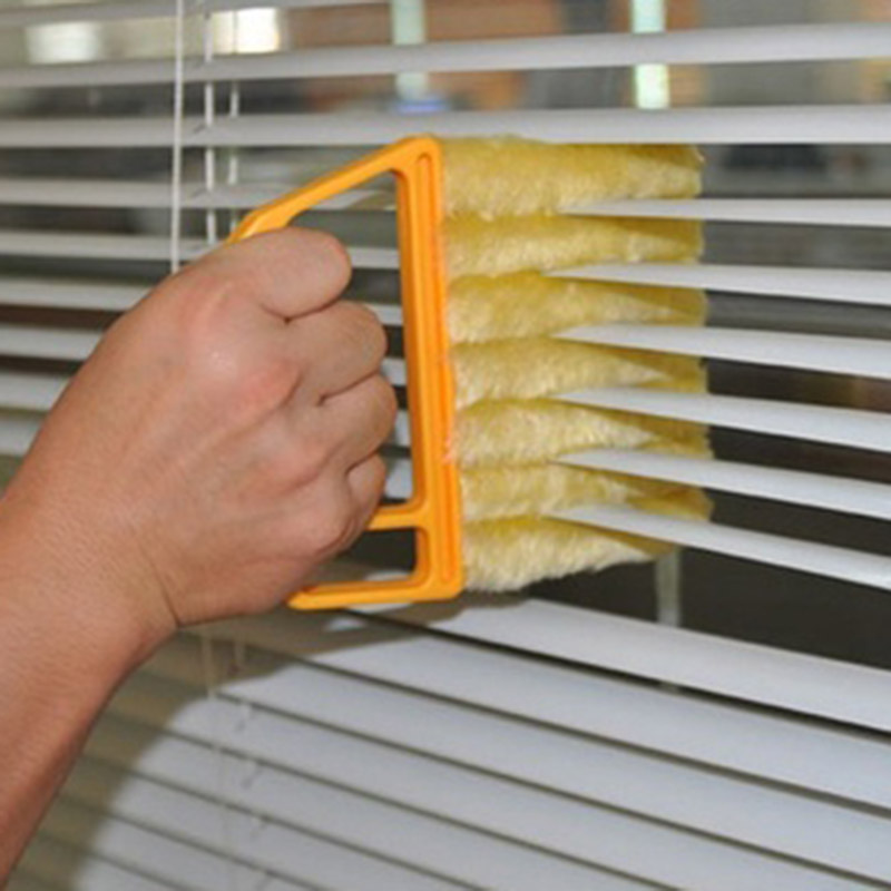 A Way to Be the Best Window Blinds Cleaner