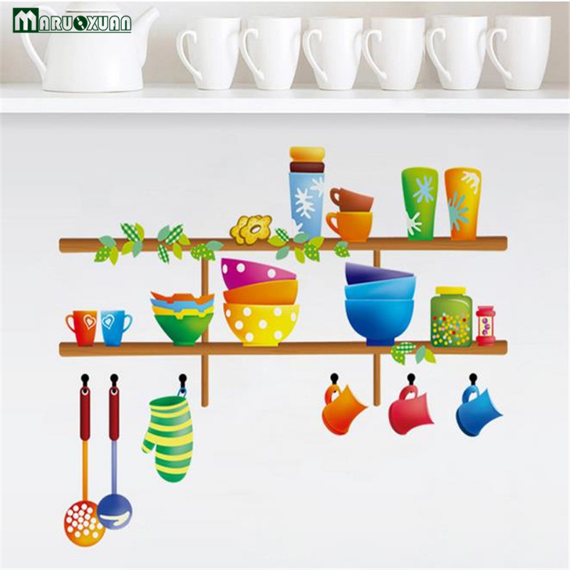 Buy Hot Style Cartoon Cute Kitchen Utensils And Tableware Ceramic Tile Stick