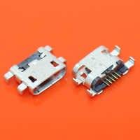 Liquidación 1x cargador Micro USB puerto de carga jack conector reemplazo de reparación para ASUS ZenFONE GO/ZC500TG