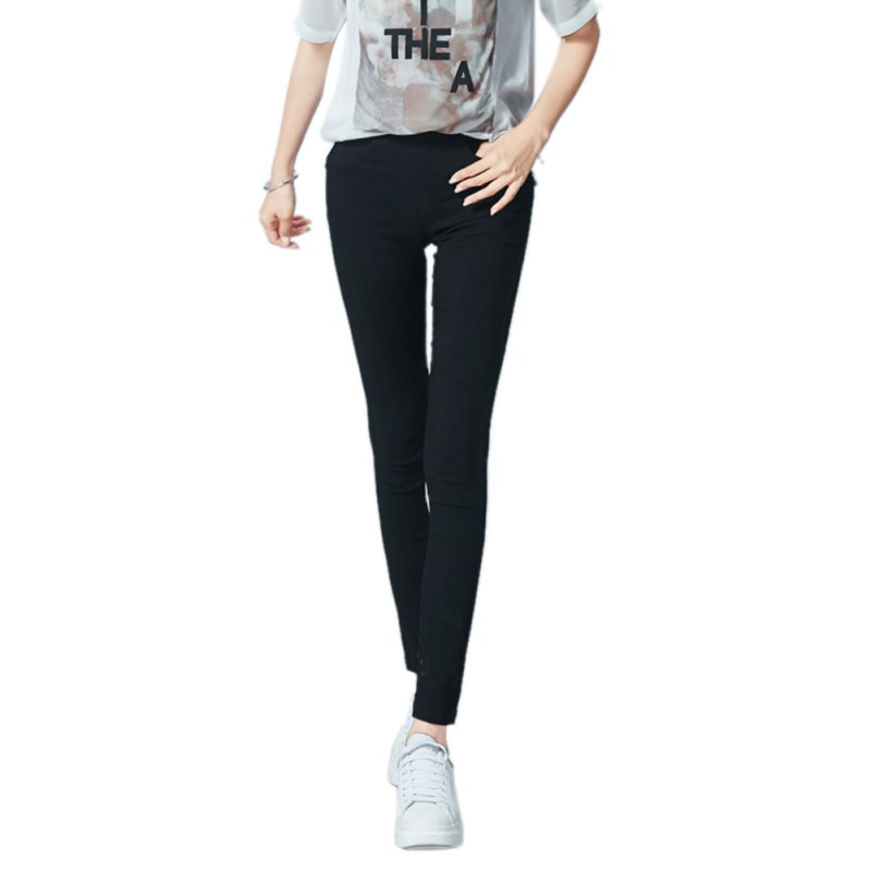 Compare Prices on White Stretch Pants- Online Shopping/Buy Low ...