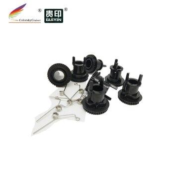 (ACC-TN221) reset lever for brother TN221 TN241 TN251 TN261 TN281 TN291 TN 221 241 251 261 281 291 mfc9340 1400 pages