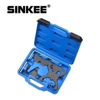 Engine Timing Tool Kit For Ford 1.6 TI VCT 1.6 Duratec EcoBoost C MAX Fiesta Focus SK1514