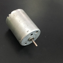 1pc K817Y 370 Circular Micro DC motor with Carbon Brush Larg
