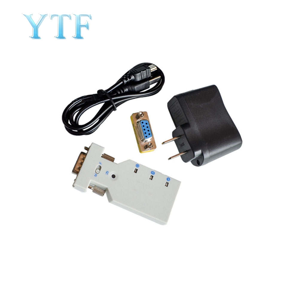 BT578 RS232 Wireless Male And Female Head Of Master-slave Universal Serial Bluetooth Adapter, Bluetooth Module