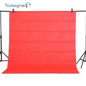 Image 5 - 1.6X2 M/3 M Fotoğraf Arka Plan Fotoğraf Stüdyosu Beyaz Ekran ChromaKey Arka Planında Olmayan Dokuma Çekimi Zemin Için stüdyo Fotoğraf ışıkları