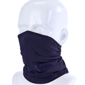 JIUSUYI Tube Scarf Face Mask Headband Bandana Hats