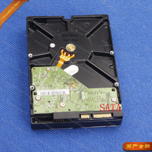 CQ105-67039 CQ101-67004 Hard Disk Drive HDD with firmware for HP DesignJet T7100 WITHOUT FORMATTER CARD compatible new
