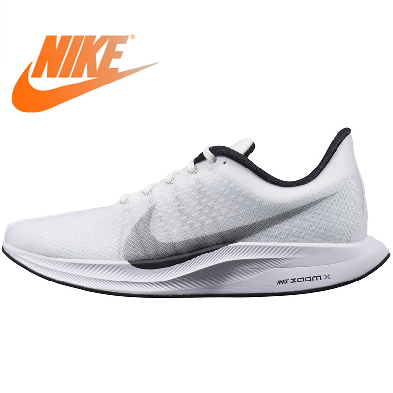 82a09fc8475 Original Nike Air Zoom Pegasus 35 Turbo 2.0 Men's Running Shoes New Sports  Shoes Breathable Wear