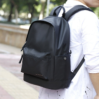 2018 ARCTIC HUNTER 15 6 Inch School Backpack Male Fashion Vintage Backpacks Men And Women Business