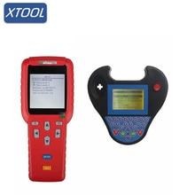 Xtool X-100 + X100 плюс Auto Key Программист плюс Тип мини zed-бык Ключевые программист Черный Цвет без маркеров ограничение