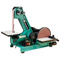 1X8 inch sandpaper sand machine S1800 Grinder sand machine industrial belt machine