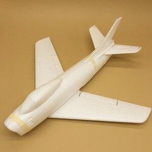 35 мм RC Jet F86 разобранный комплект