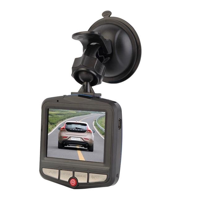 Para Câmera Do Carro Dvr Traço Cam Novatek Full HD 1080 p Mini Gravador de Vídeo Veículo Black Box Night Vision Estacionamento