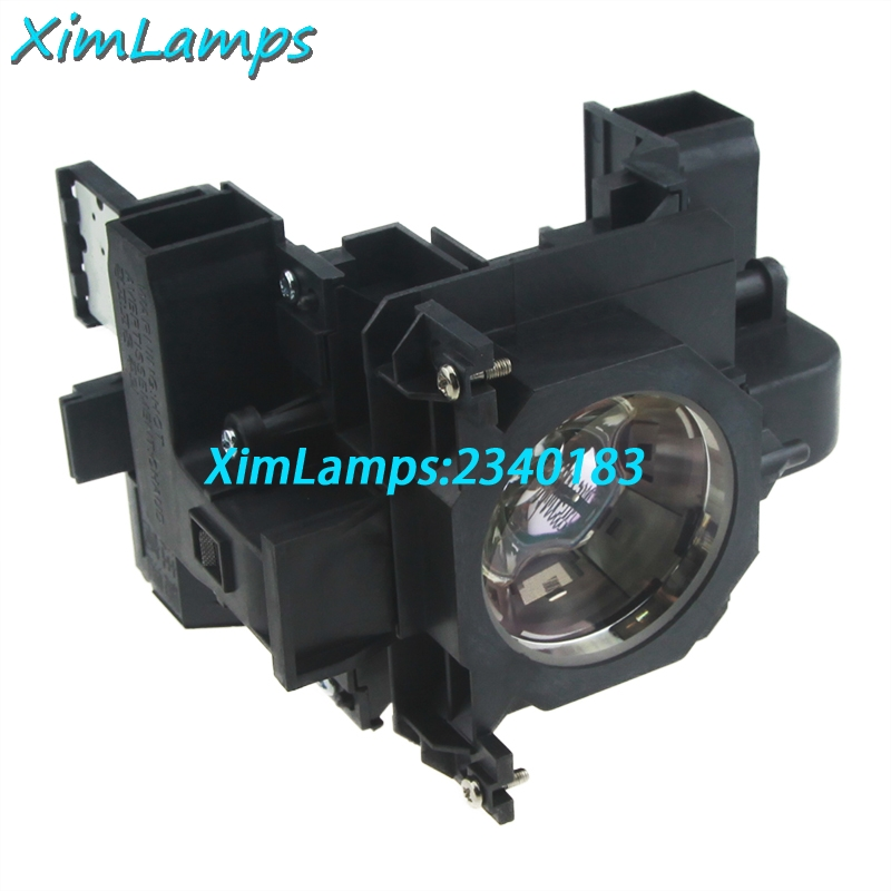 ET-LAE200 Brand Projector Lamp Bulb with Housing Replacement for PANASONIC PT-EZ570L PT-EW630 PT-EW630L PT-EX600 PT-EX600L projector lamp bulb et lab80 etlab80 for panasonic pt lb75 pt lb80 pt lw80ntu pt lb75ea pt lb75nt with housing