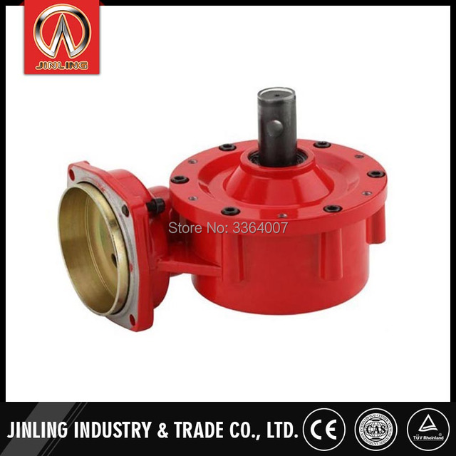 Gear Case Fit For 49cc 52cc Earth Auger Post Hole Digger Ground