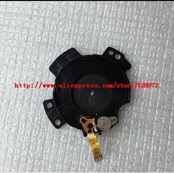 НОВЫЙ Объектив Диафрагма Блок Управления Для Nikon J1 NIKKOR 10-30 мм 10-30 мм 1:3. 5-5.6 VR Ремонт Часть