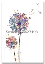 Full Diamond Painting Cross Stitch Kit Diy Mosaic Dandelion Art Gifts 5D Embroidery Home Decoration