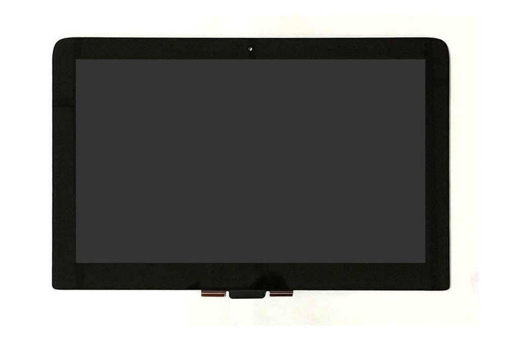 JIANGLUN 13.3 LCD Touch Screen Display Assembly Replacement for HP Spectre X360 13-4000