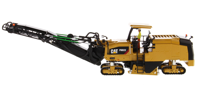 DM 85588 1 50 Caterpillar PM822 Cold Planer