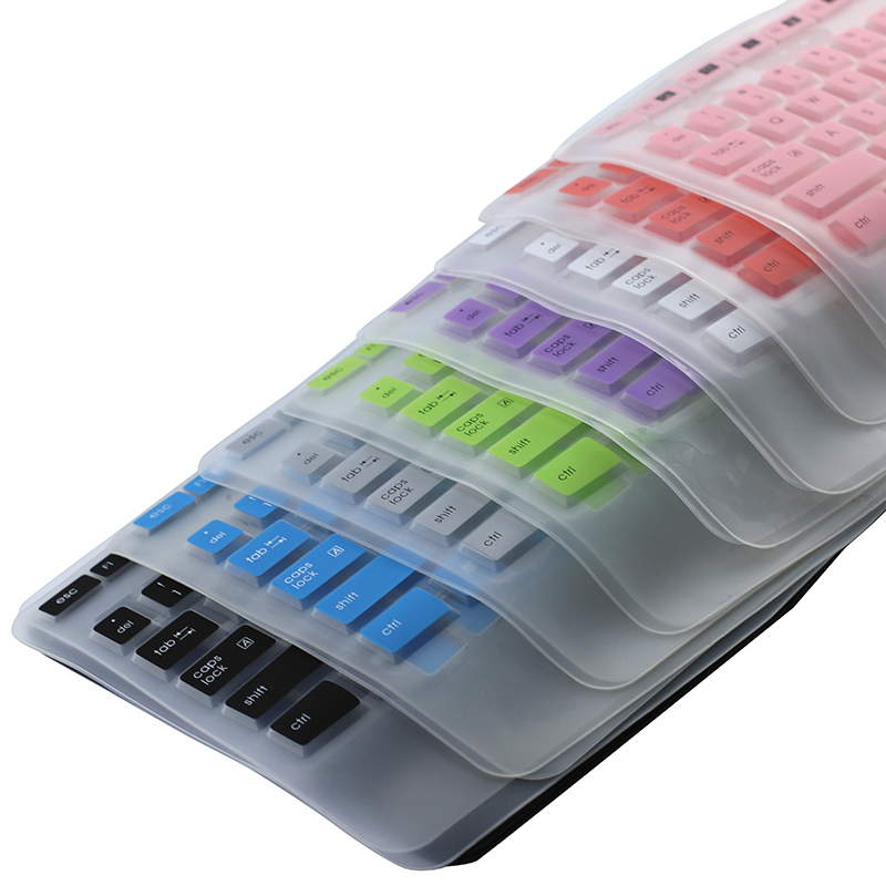 espl keyboard cover for logitech k345 mk345 keyboard protective film wireless keyboard cover. Black Bedroom Furniture Sets. Home Design Ideas
