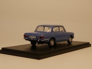 Image 3 - IST 1:43 SIMCA 1301 SPECIAL Diecast model car