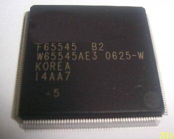Free Shipping 5PCS F65545B2 F65545 B2 F65545-B2 QFP208