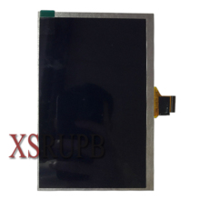 "Nueva Pantalla LCD De 7 ""pulgadas T72H Ostras t72x 3G de la Tableta de 30 Pines Pantalla LCD interna Matriz de Reemplazo Del Panel Envío Gratis"