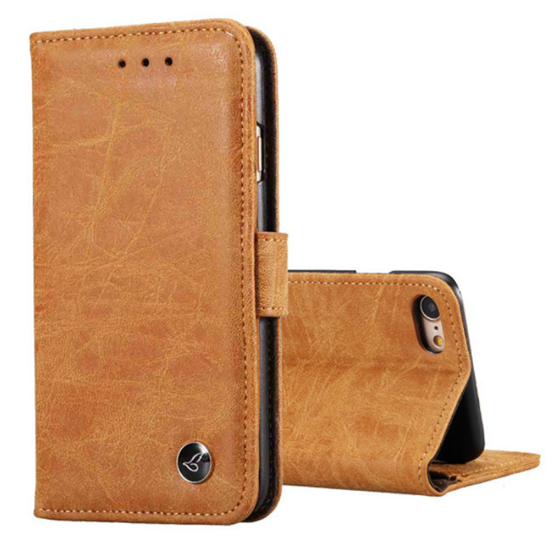 Luxury Phone case leather Flip cover wallet cases for samsung Galaxy S5 S6 S7 S8 S9 plus Note 5 full cover cash card holder hot in Wallet Cases from Cellphones Telecommunications