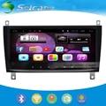 Seicane 8.8 дюймов Android 6.0 Радио Для 2004-2011 Mercedes Benz CLS W219 CLK W209 CLK350 CLK500 CLK270 CLK320 CLK550 CLK55 CLK63