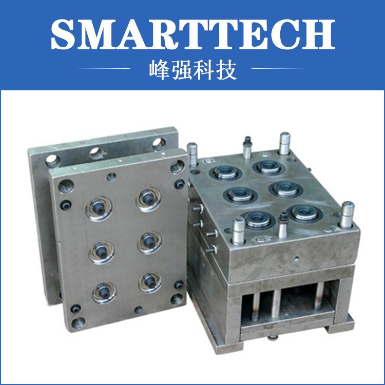 High quality plastic injection mould in good delivery time