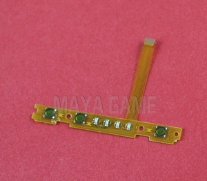 Image 3 - 10pcs/lot L/R Controller cable SL SR Button Flex Cable for Nintendo NS Switch Joy Con left right Button Key Flex Cable