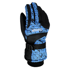 Windproof Outdoor Comfortable Snowboard Gloves